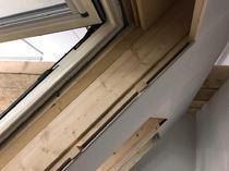 Dachfenster und Dachfenstereinbau