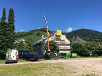 Dachsanierung und Dacharbeiten